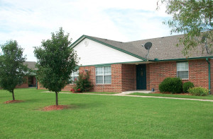 Country Club Villa Apartments on rent